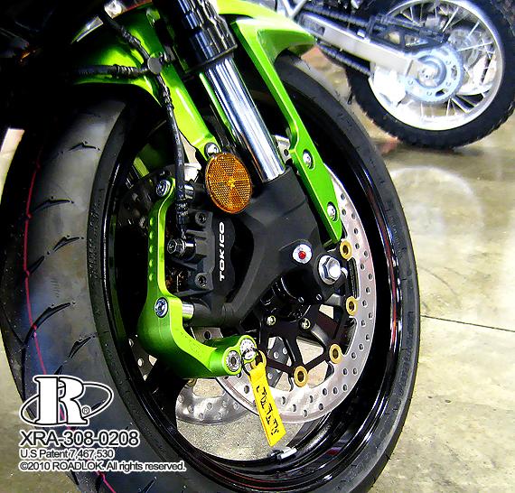 Roadlok Xra Sportbike