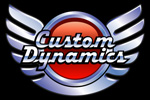 Custom Dynamics' Light Remotes