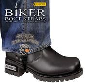 Grim Reaper Boot Strap 4