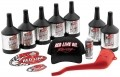 Red line power pack oil service kit